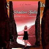 Fanget ved tusmørke (Shadow Falls 3)