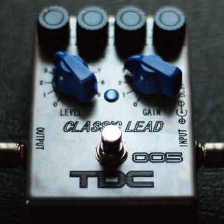 TDC 005 CLASSIC LEAD