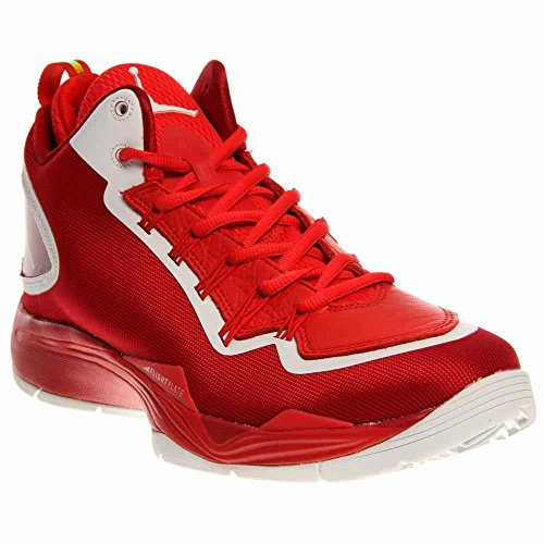 Jordan Mens SuperFly 2 PO Gym Red/Challenge Red/White 645058