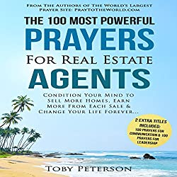 The 100 Most Powerful Prayers for Real Estate Agents