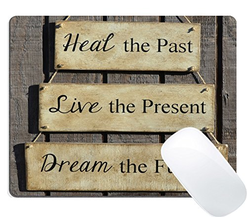 inspirational mouse pad - 8