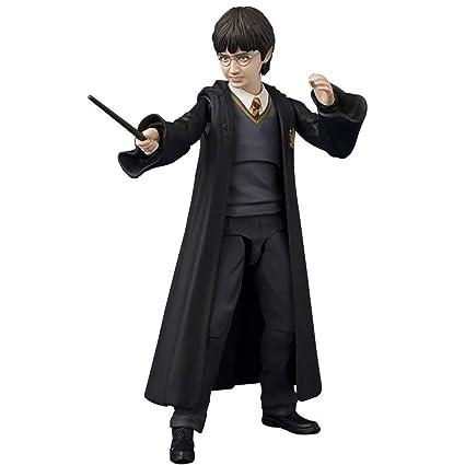 Amazon.com: Figura de acción de Harry Potter, 4.3 in, para ...