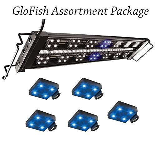 Marineland Fully Adjustable Advanced LED Light, 24-36
