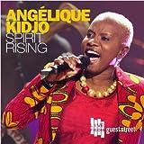 SPIRIT RISING by Angelique Kidjo (2012-04-29)