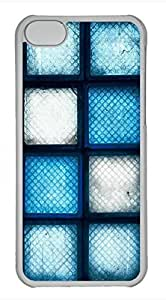 iPhone 5c case, Cute Armenia Difficult Blue iPhone 5c Cover, iPhone 5c Cases, Hard Clear iPhone 5c Covers