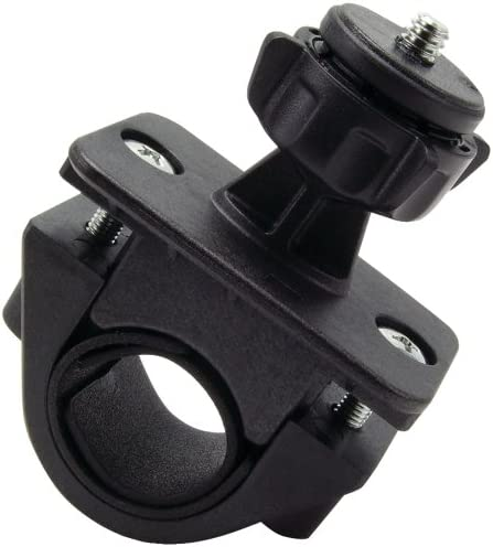 Support Bicycle Camera Mount Spare Camera Mount Saddle For GOPRO Hero Stand