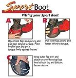 Cavallo Sport Hoof Boot