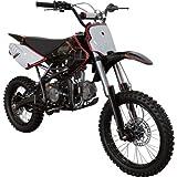 125cc Dirt Bike [Misc.]