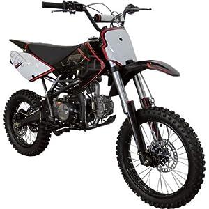 125cc dirt bike sports outdoors. Black Bedroom Furniture Sets. Home Design Ideas
