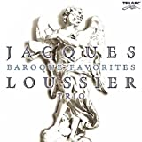 Baroque Favorites (New Jazz Arrangements)