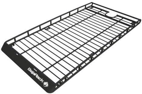 BajaRack Standard Basket Rack with Sunroof Cutout for Toyota 2010-2018 4Runner