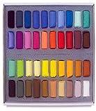 Sennelier 40 Half Pastel Boxed Set