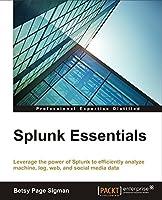 Splunk Essentials Front Cover