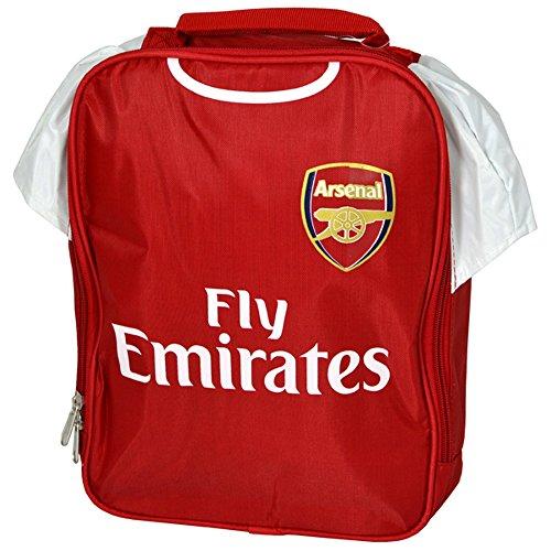 Arsenal Football Club Kit sacchetto del pranzo Almacén Barato Venta De Liquidación hQ0u5gBfOd