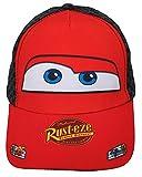 Disney Pixar Lightning McQueen Cars Boys Baseball