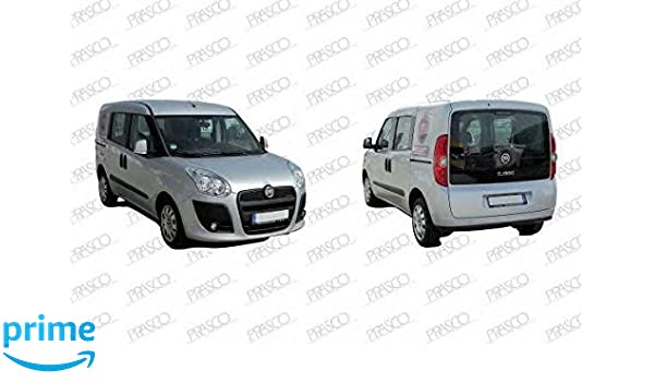 Prasco FT9103604 Molduras Decorativas para Automóviles: Amazon.es: Coche y moto