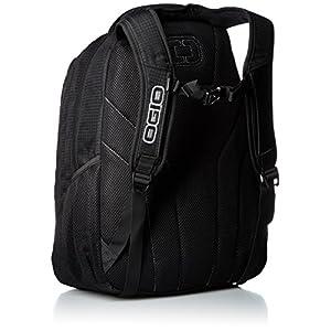 OGIO Tribune 17 Day Pack, Large, Black