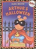 Arthur's Halloween, Marc Brown, 0316110590