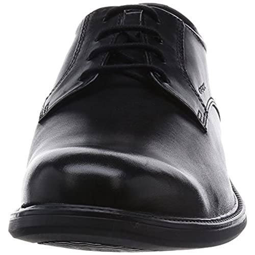 Sottolineare scuola di Specializzazione Disciplina  Geox U52W1D Mens Business shoes 50%OFF - superpressreleases.com