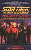 Encounter at Farpoint, David Gerrold, 0671743880
