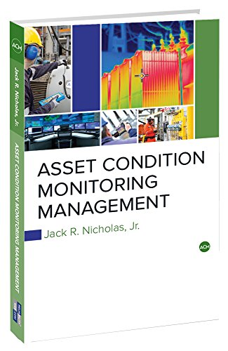 Expert choice for asset condition monitoring management