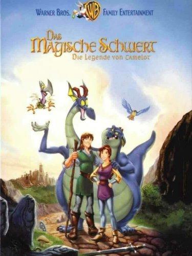 Das magische Schwert - Die Legende von Camelot Film