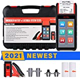 Autel MaxiBAS BT608 Car Battery Tester with