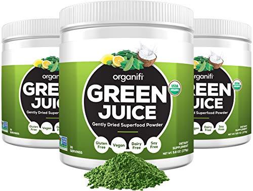 Organifi Green Juice Organic