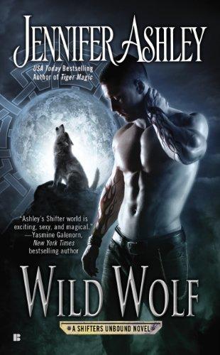 Wild Wolf (Shifters Unbound Book 6)
