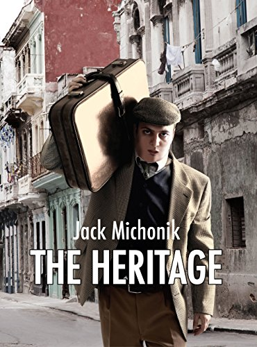 The Heritage by Jack Michonik ebook deal