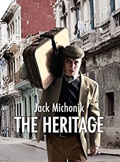 The Heritage: A Jewish Historical Fiction Novel