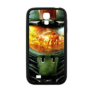 New Style Custom Picture Halo War Spartan Cell Phone Case for Samsung Galaxy S4
