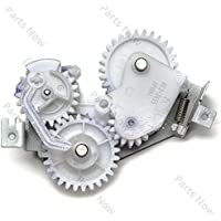 HP RM1-4526-000CN Paper delivery drive assy