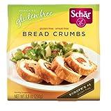 Schar Gluten Free Breadcrumbs - 8.8 Oz (Pack of 12)