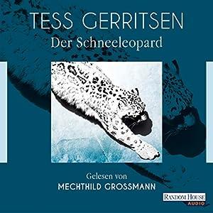 Der Schneeleopard (Maura Isles / Jane Rizzoli 11) Hörbuch