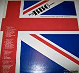 Best Of BBC Themes: Tinker Tailor Soldier Spy/Pride & Prejudice/War & Peace/We, The Accused/Forsyte Saga/Who Pays The Ferryman/All Creatures Great & Small/Monty Python's Flying Circus/Doctor Who and many more (2 LP vinyl record set)
