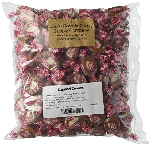 Goetzes Caramel Creams Lb Pound product image