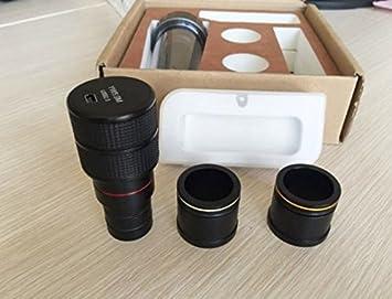 Gowe mp hd usb digital electronic okular kamera adapter für