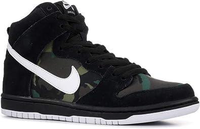 Amazon.com | Nike SB Dunk High Pro Men