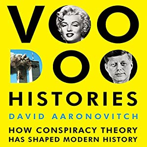 Voodoo Histories Audiobook