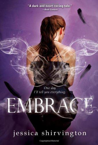 Download Embrace pdf epub