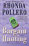 Bargain Hunting, Rhonda Pollero, 141659082X