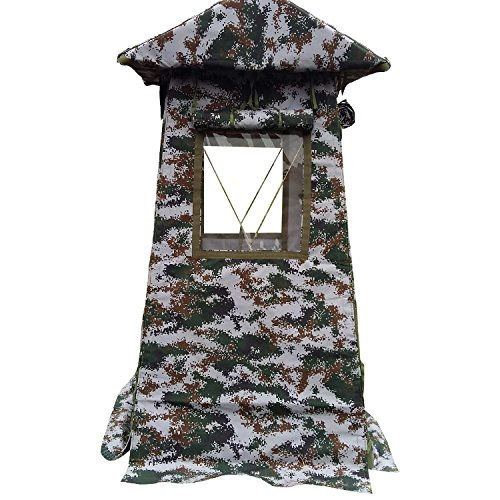 Military Waterproof Canvas Camouflage Soldier
