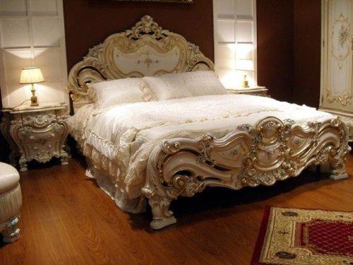 LouisXV Barock Bett Bed Lit Letto Venetian Venezianisch ...