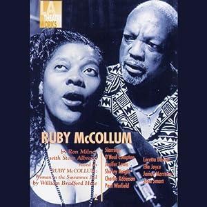Ruby McCollum (Dramatized) Performance