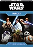 Aquarius Star Wars Heroes Playing Cards