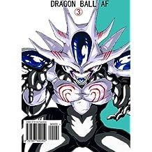 Dragon Ball AF Volume 3