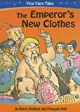 The Emperor's New Clothes, Karen Wallace, 1597710717