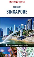 Pocket-sized books to inspire your on-foot exploration of top international destinations. Experience the best of Singapore with this indispensably practical Insight Guides Explore book. From making sure you don't miss out on must-see a...