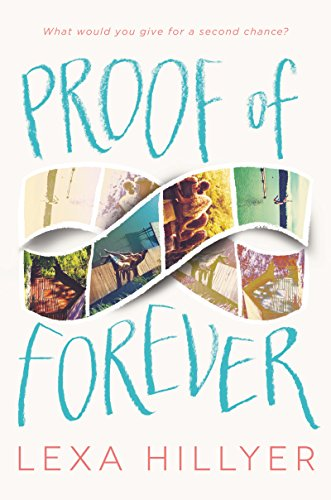 Proof of Forever by [Hillyer, Lexa]